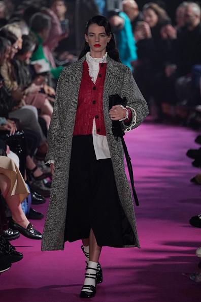 MSGM「MSGM - Runway - Milan Fashion Week Fall/Winter 2020-2021」:写真・画像(2)[壁紙.com]