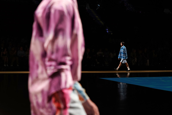 MSGM「MSGM Fashion Show At Pitti Immagine Uomo 96」:写真・画像(6)[壁紙.com]