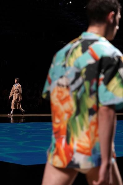 MSGM「MSGM Fashion Show At Pitti Immagine Uomo 96」:写真・画像(5)[壁紙.com]