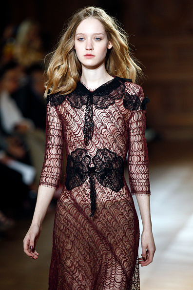 Spring Collection「Sharon Wauchob : Runway - Paris Fashion Week Womenswear Spring/Summer 2016」:写真・画像(8)[壁紙.com]