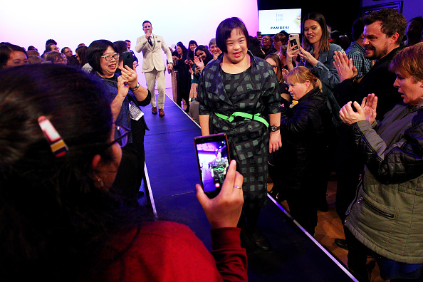 Lisa Maree Williams「Dance For Abilities Party - New Zealand Fashion Weekend 2019」:写真・画像(5)[壁紙.com]
