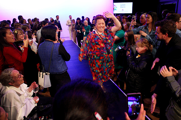 Lisa Maree Williams「Dance For Abilities Party - New Zealand Fashion Weekend 2019」:写真・画像(4)[壁紙.com]
