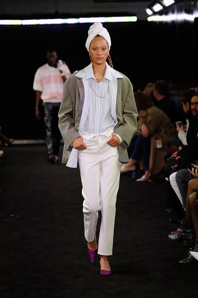 Coat - Garment「Alexander Wang Fall 2019 - Runway」:写真・画像(15)[壁紙.com]