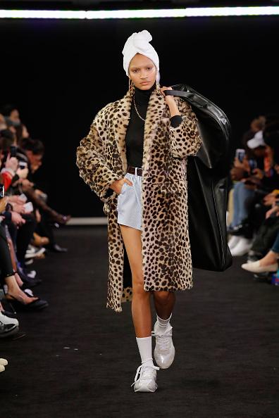Fur「Alexander Wang Fall 2019 - Runway」:写真・画像(11)[壁紙.com]