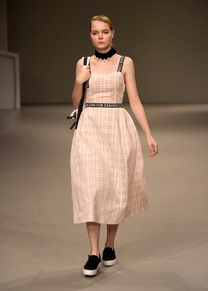 Fashion Forward Dubai「Anna K. International Guest - Runway - FFWD October 2017」:写真・画像(18)[壁紙.com]