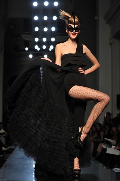 Atelier - Fashion「Jean-Paul Gaultier - Runway - Paris Fashion Week Haute Couture S/S 2011」:写真・画像(14)[壁紙.com]