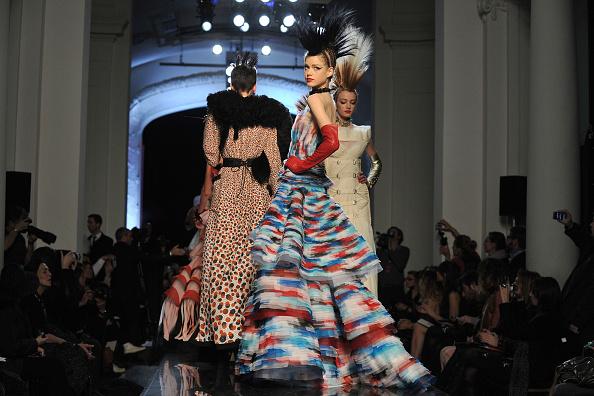 Atelier - Fashion「Jean-Paul Gaultier - Runway - Paris Fashion Week Haute Couture S/S 2011」:写真・画像(18)[壁紙.com]