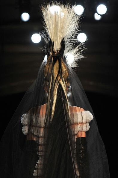 Atelier - Fashion「Jean-Paul Gaultier - Runway - Paris Fashion Week Haute Couture S/S 2011」:写真・画像(17)[壁紙.com]