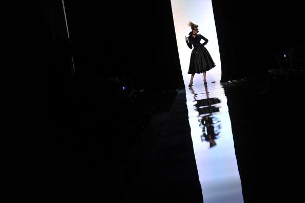 Atelier - Fashion「Jean-Paul Gaultier - Runway - Paris Fashion Week Haute Couture S/S 2011」:写真・画像(11)[壁紙.com]