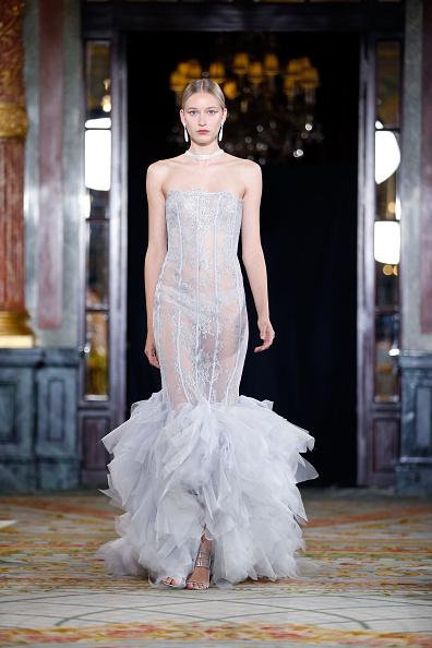 Panties「Lanyu : Runway - Paris Fashion Week - Haute Couture Fall/Winter 2017-2018」:写真・画像(2)[壁紙.com]