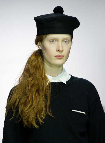 Margaret Howell - Designer Label「Margaret Howell: Runway - LFW Autumn/Winter 2012」:写真・画像(5)[壁紙.com]