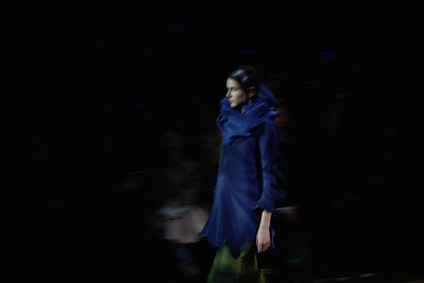 Ile-de-France「Alternative Views - Paris Fashion Week Womenswear Fall/Winter 2017/2018」:写真・画像(10)[壁紙.com]