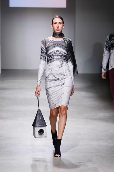 Brian Mint「Nolcha Shows New York Fashion Week Fall/Winter 2019 Presented By InstaSleep Mint Melts  ACID NYC Runway Show」:写真・画像(15)[壁紙.com]