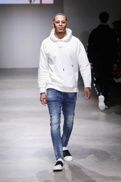 Nolcha Shows New York Fashion Week Fall Winter 2019 Presented By InstaSleep Mint Melts  SUPIN Runway Show:ニュース(壁紙.com)