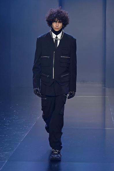 Shirt「Tmall Cool China : Runway - Paris Fashion Week - Womenswear Spring Summer 2020」:写真・画像(0)[壁紙.com]