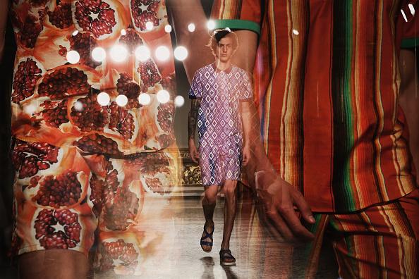 Digital Composite「Alternative Views: Milan Men's Fashion Week Spring/Summer 2016」:写真・画像(4)[壁紙.com]