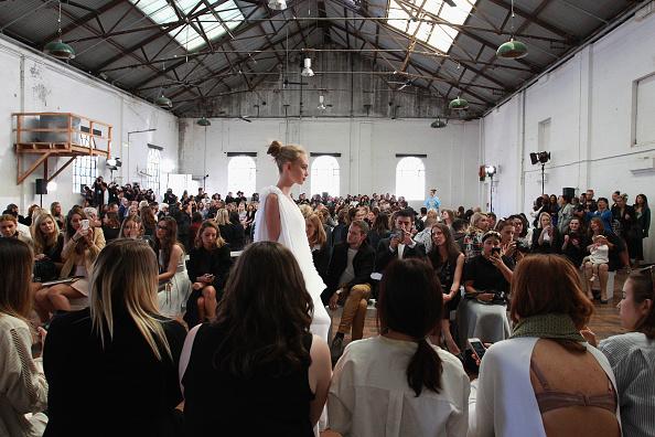 Lisa Maree Williams「Michael Lo Sordo - Runway - Mercedes-Benz Fashion Week Australia 2015」:写真・画像(10)[壁紙.com]