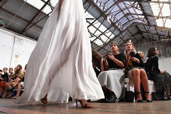Lisa Maree Williams「Michael Lo Sordo - Runway - Mercedes-Benz Fashion Week Australia 2015」:写真・画像(8)[壁紙.com]