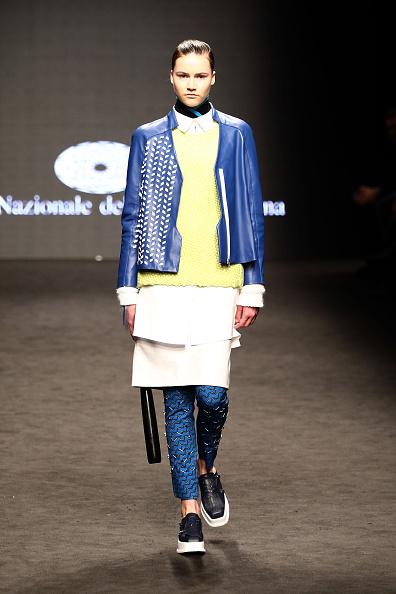 Material「Next Generation: Luca Lin - Runway & Close-ups - MFW FW2015」:写真・画像(8)[壁紙.com]