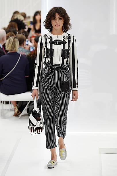 Tod's - Runway - Milan Fashion Week SS16:ニュース(壁紙.com)