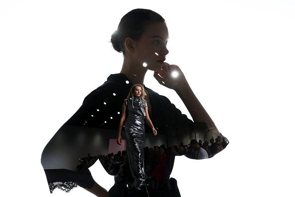 Fashion「Mariam Seddiq - Runway - Mercedes-Benz Fashion Week Australia 2019」:写真・画像(10)[壁紙.com]