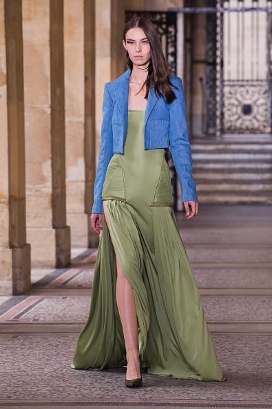 Blue Coat「Didit HEDIPRASETYO : Runway - Paris Fashion Week : Haute-Couture Fall/Winter 2014-2015」:写真・画像(8)[壁紙.com]