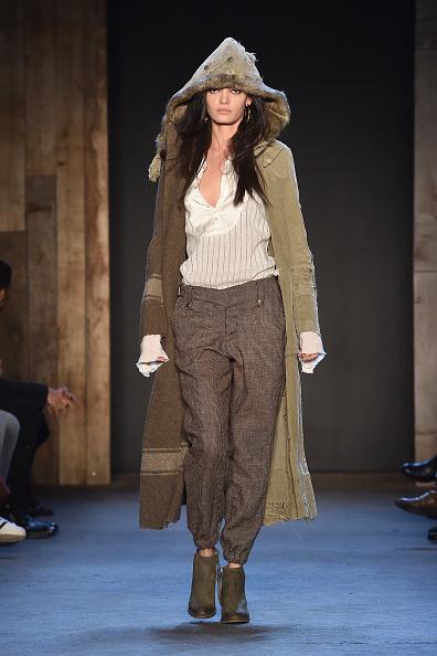 Jacopo Raule「Greg Lauren -Runway - Mercedes-Benz Fashion Week Fall 2015」:写真・画像(7)[壁紙.com]