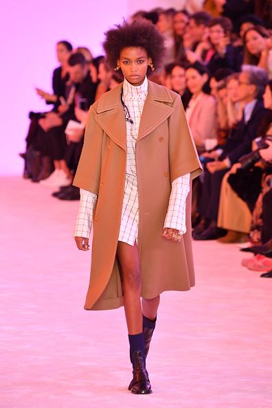 Chloe - Designer Label「Chloe : Runway - Paris Fashion Week Womenswear Fall/Winter 2019/2020」:写真・画像(13)[壁紙.com]