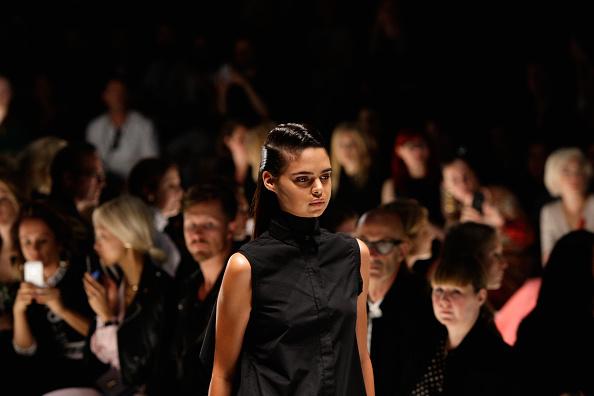Lisa Maree Williams「Tome - Runway - Mercedes-Benz Fashion Week Australia 2015」:写真・画像(11)[壁紙.com]