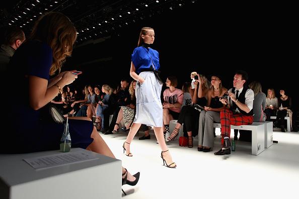 Lisa Maree Williams「Tome - Runway - Mercedes-Benz Fashion Week Australia 2015」:写真・画像(13)[壁紙.com]