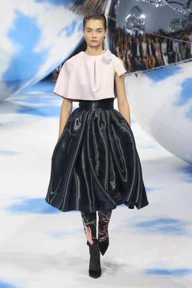 Victor Boyko「Moscow Dior Show - Runway」:写真・画像(16)[壁紙.com]