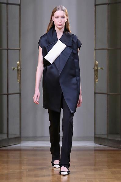 Fashion Collection「Victoria Beckham - Runway - February 2018 - New York Fashion Week」:写真・画像(12)[壁紙.com]