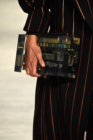 One Man Only「VFILES - Runway - Mercedes-Benz Fashion Week Fall 2015」:写真・画像(3)[壁紙.com]