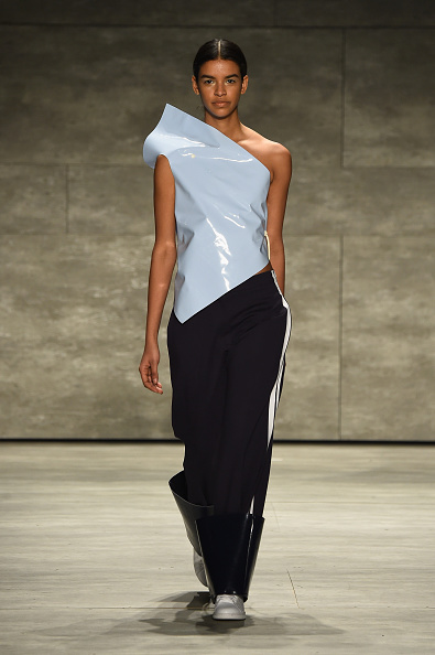 Black Pants「VFILES - Runway - Mercedes-Benz Fashion Week Fall 2015」:写真・画像(12)[壁紙.com]