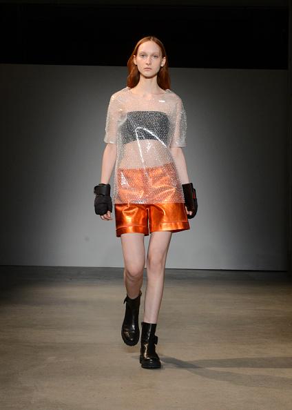 Vivien Killilea「MM6 Maison Martin Margiela - Presentation - Mercedes-Benz Fashion Week Fall 2014」:写真・画像(1)[壁紙.com]