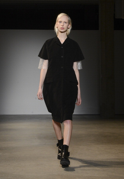 Vivien Killilea「MM6 Maison Martin Margiela - Presentation - Mercedes-Benz Fashion Week Fall 2014」:写真・画像(18)[壁紙.com]