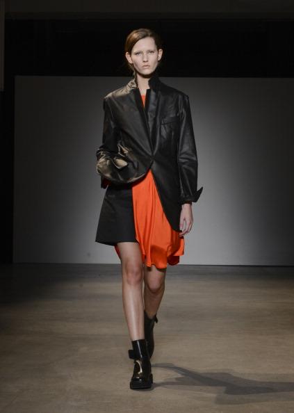 Vivien Killilea「MM6 Maison Martin Margiela - Presentation - Mercedes-Benz Fashion Week Fall 2014」:写真・画像(5)[壁紙.com]