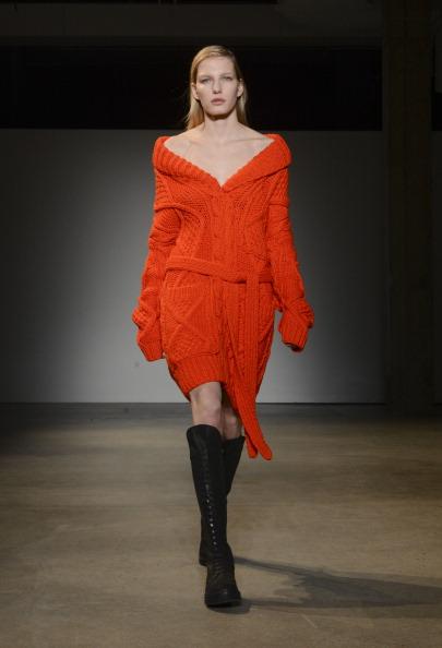 Vivien Killilea「MM6 Maison Martin Margiela - Presentation - Mercedes-Benz Fashion Week Fall 2014」:写真・画像(2)[壁紙.com]