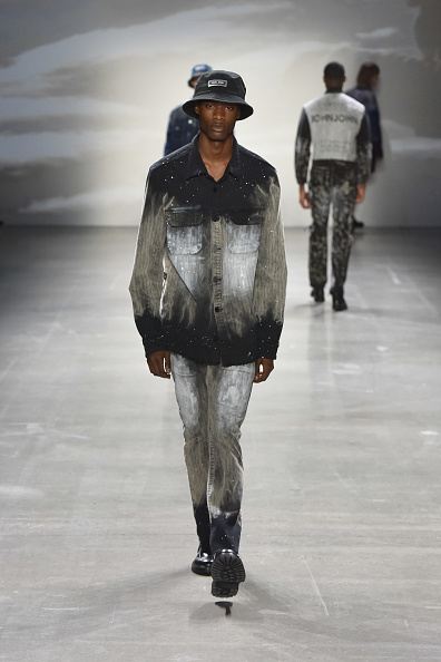 John John Denim「John John Fashion Show @NYFW - Runway」:写真・画像(16)[壁紙.com]