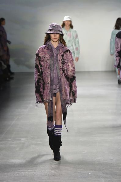 John John Denim「John John Fashion Show @NYFW - Runway」:写真・画像(6)[壁紙.com]