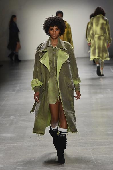 John John Denim「John John Fashion Show @NYFW - Runway」:写真・画像(9)[壁紙.com]
