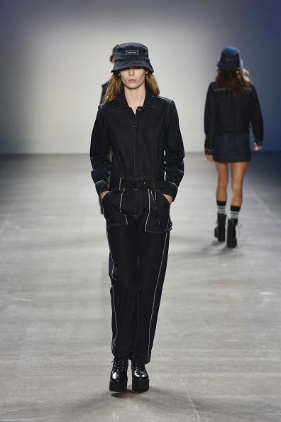 John John Denim「John John Fashion Show @NYFW - Runway」:写真・画像(14)[壁紙.com]