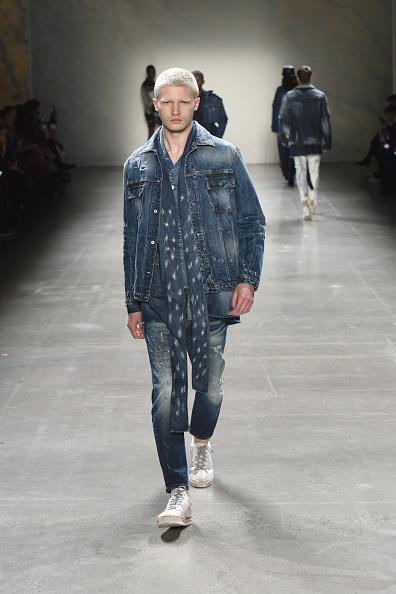 Mercedes-Benz Fashion Week「John John Fashion Show @NYFW - Runway」:写真・画像(12)[壁紙.com]