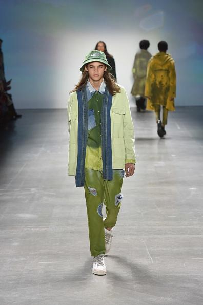 John John Denim「John John Fashion Show @NYFW - Runway」:写真・画像(3)[壁紙.com]