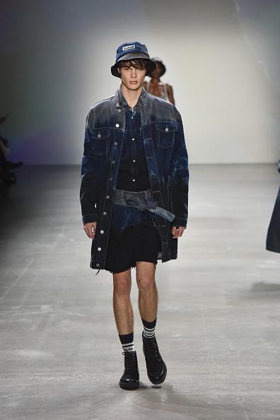 John John Denim「John John Fashion Show @NYFW - Runway」:写真・画像(15)[壁紙.com]