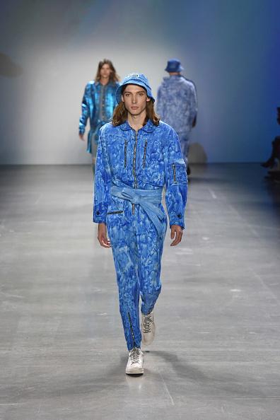 John John Denim「John John Fashion Show @NYFW - Runway」:写真・画像(2)[壁紙.com]