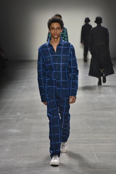 John John Denim「John John Fashion Show @NYFW - Runway」:写真・画像(10)[壁紙.com]