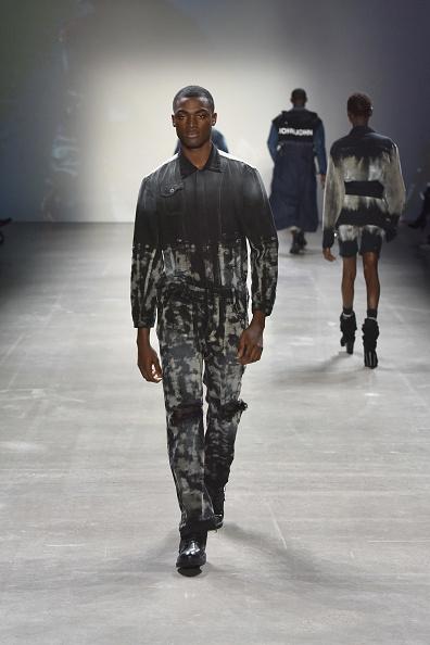John John Denim「John John Fashion Show @NYFW - Runway」:写真・画像(17)[壁紙.com]