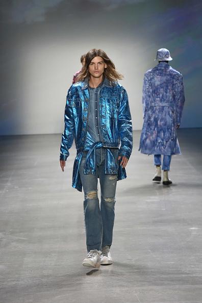 John John Denim「John John Fashion Show @NYFW - Runway」:写真・画像(5)[壁紙.com]