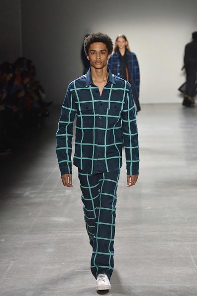 John John Denim「John John Fashion Show @NYFW - Runway」:写真・画像(13)[壁紙.com]